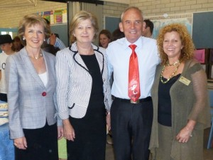 Churchlands Primary School Anniversary