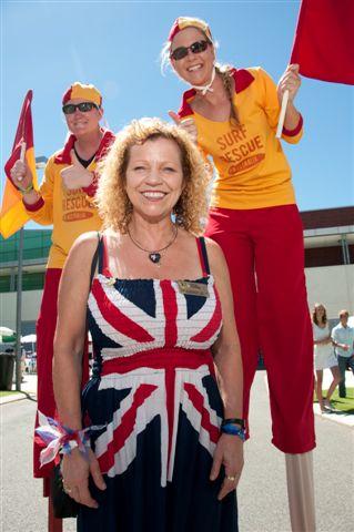 2013 03 05 Australia Day at Stirling