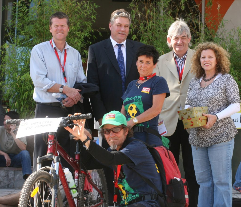 world homeless games 2008