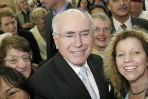 John Howard and Elizabeth Re